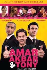 Watch Amar Akbar & Tony Online Free 2015 Putlocker