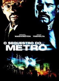 O Sequestro do Metro 123