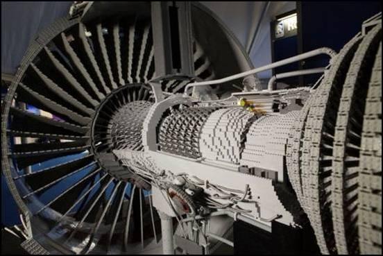 model-lego-enjin-jet