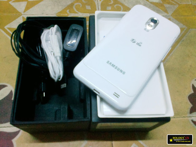 Samsung Galaxy S2 HD cũ