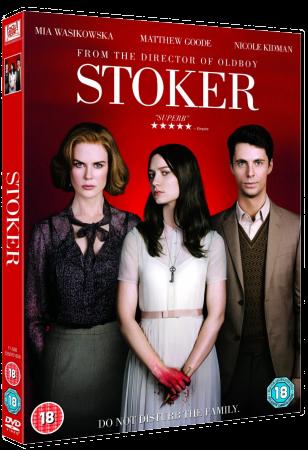 Stoker 2013 DVD9-Full NTSC Es.Lat – Ingles – French Suspenso