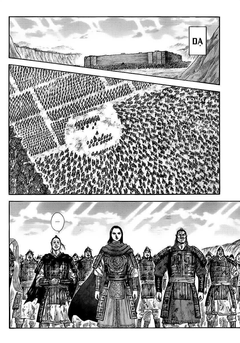 Kingdom – Vương Giả Thiên Hạ (Tổng Hợp) chap 352 page 14 - IZTruyenTranh.com