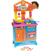Fisher price store india toy suggestions for 3 4 year olds for Best kitchen set for 4 year old