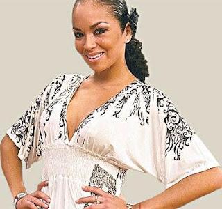 Modelo Adriana Zubiate