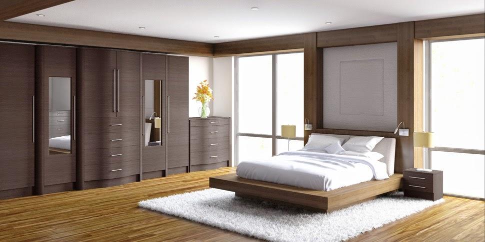 supreme bedroom wardrobes - Fitted Bedroom Design