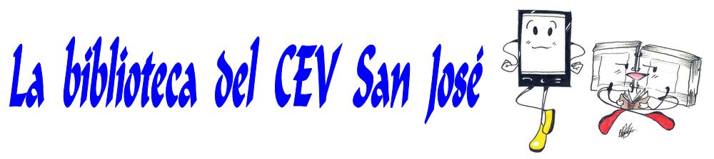 La biblioteca del CEV San José