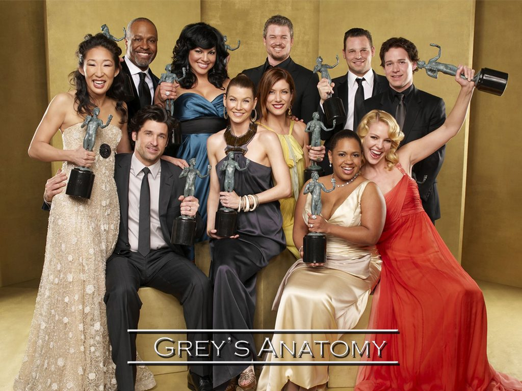 greys anatomy Miss an episode for all the latest recaps on grey's anatomy episodes check out soapscom.