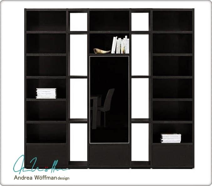 unidades de pared- muebles a medida