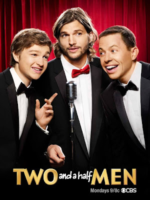 Two And a Half Men Season 9 Poster >Assistir Two And a Half Men 9,10 Temporada Online Legendado | Series Online