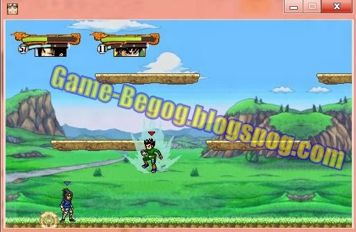 Download Game Naruto PC 2014