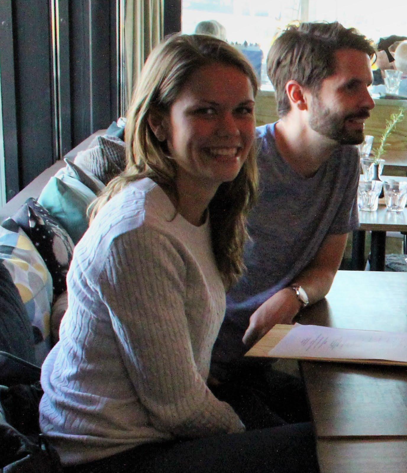 Arwid och Lotta