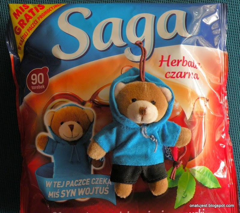 miś Saga