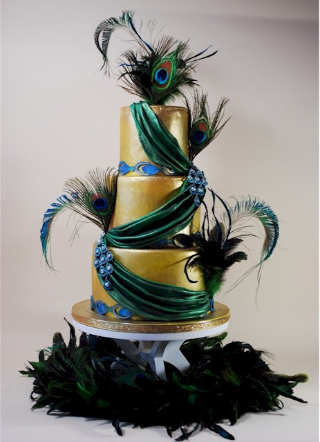 Egyptian Birthday Cakes http://www.my-creativeway.com/2011/04/its-my-26th-birthday-check-out-these.html