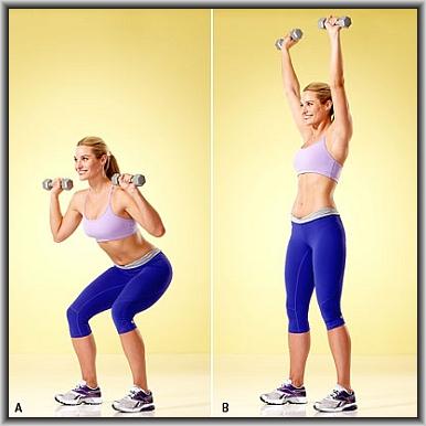 rutina de ejercicio joder apretado