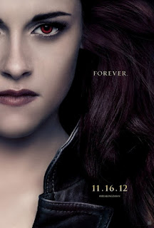 Kristen Stewart The Twilight Saga: Breaking Dawn Part 2 2012