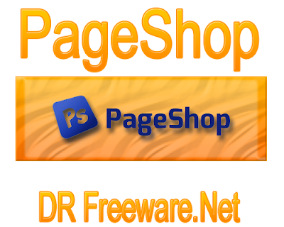 PageShop 1.1 Free Download Offline Installer