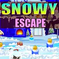 YalGames Snowy Escape