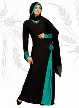Modern Abaya Designs for Womens