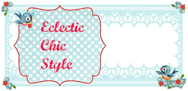 Eclectic Chic Style