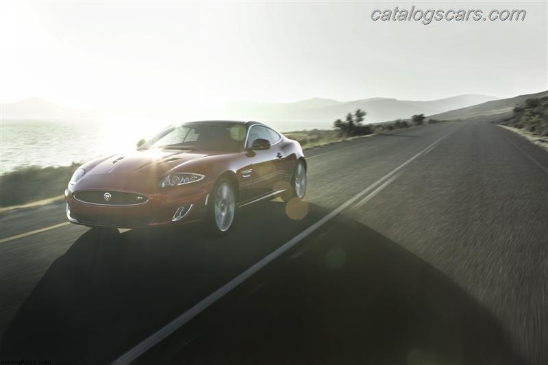 صور سيارة جاكوار XKR 2012 - اجمل خلفيات صور عربية جاكوار XKR 2012 - Jaguar XKR Photos Jaguar-XKR-2012-07.jpg