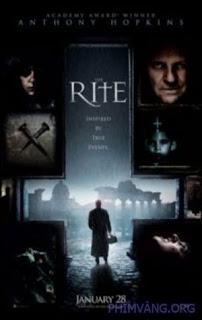 Chống Lại Quỷ Dữ (Nghi Lễ Trừ Tà) - The Rite 2011