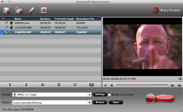 MP4 to Premiere Elements Converter