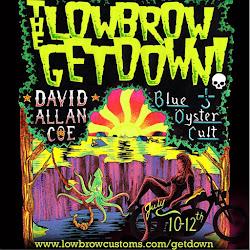 Lowbrow Getdown