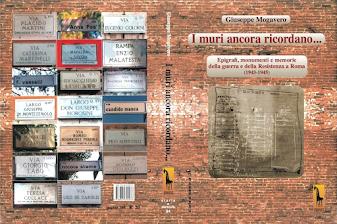 Presentazione del libro «I MURI ANCORA RICORDANO…» (31 gennaio 2016, ore 10:30)
