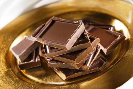 Myth-Melting Study Finds Chocolate Burns Belly Fat, Improves Cholesterol