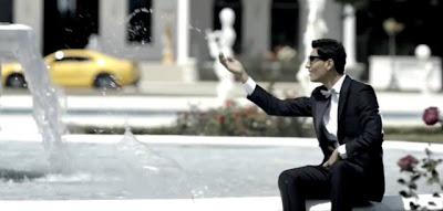 """ماذا فعل محمد عساف بالسيارة التي استلمها من """"Arab Idol"""" شفروليه كامارو ZL1 2013"""