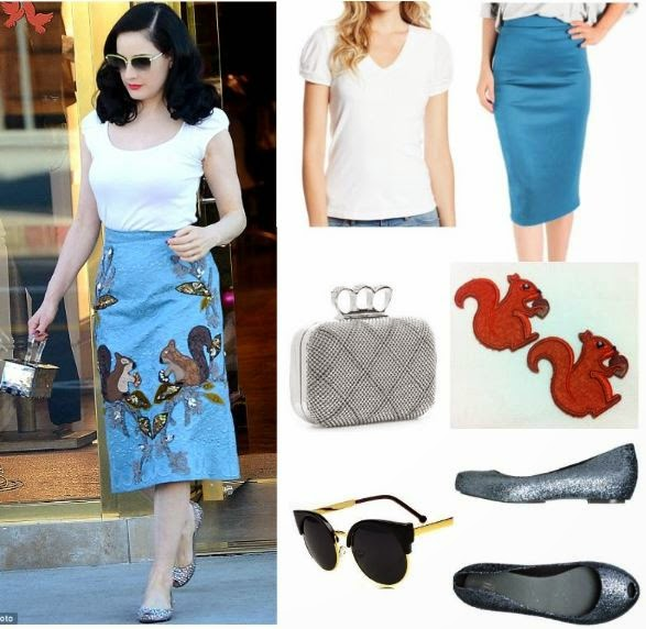 Dita 01 Modernise Your Outfits