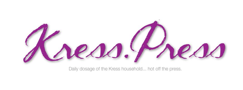kresspress