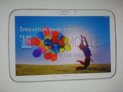 Samsung ya trabaja en la Samsung Galaxy Tab 3