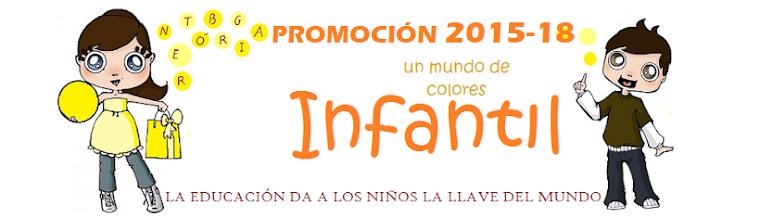 PROMOCIÓN 2015-18