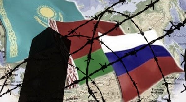«Самая закрытая и авторитарная экономика - в странах Таможенного союза»