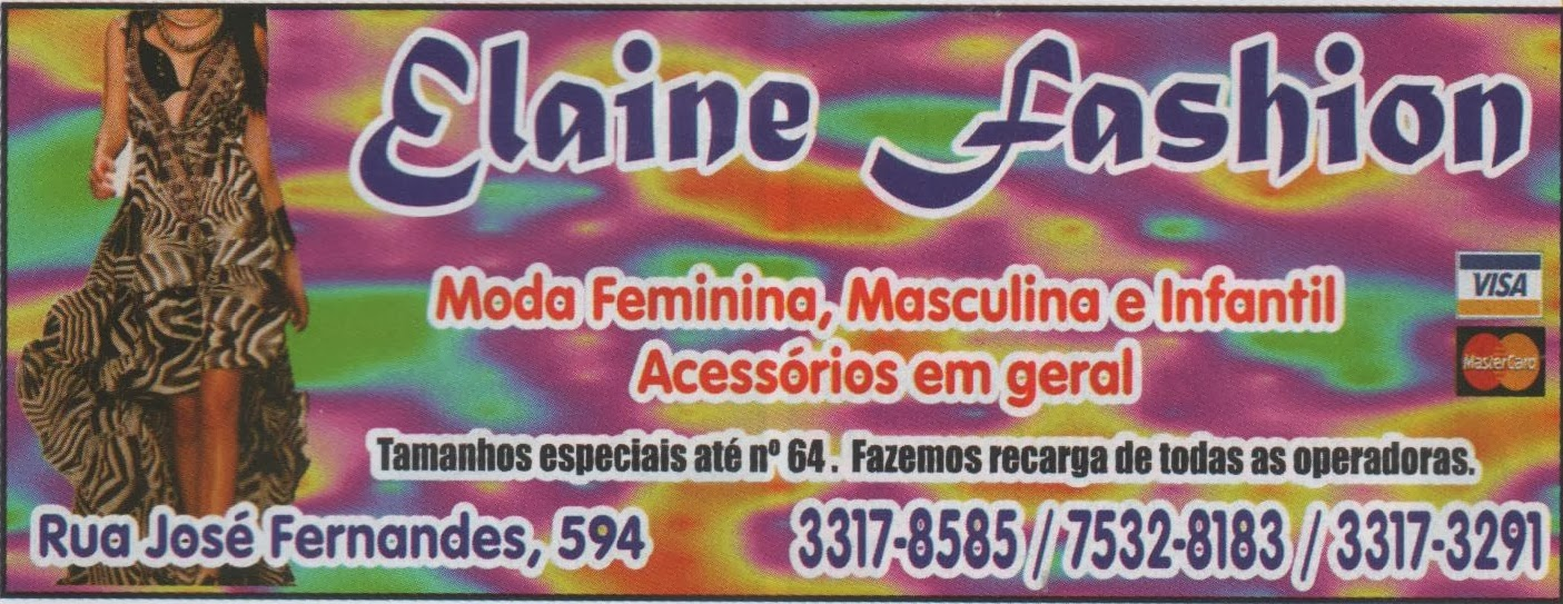 Elaine Fashion