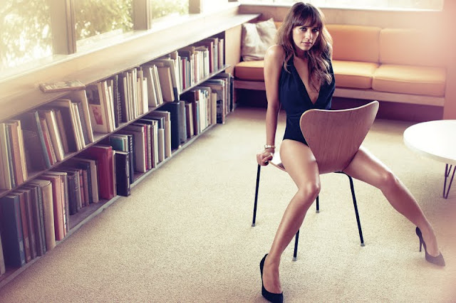 American Actress Rashida Jones