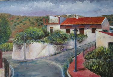 La Pajareta; Benaque, Macharaviaya (10P)