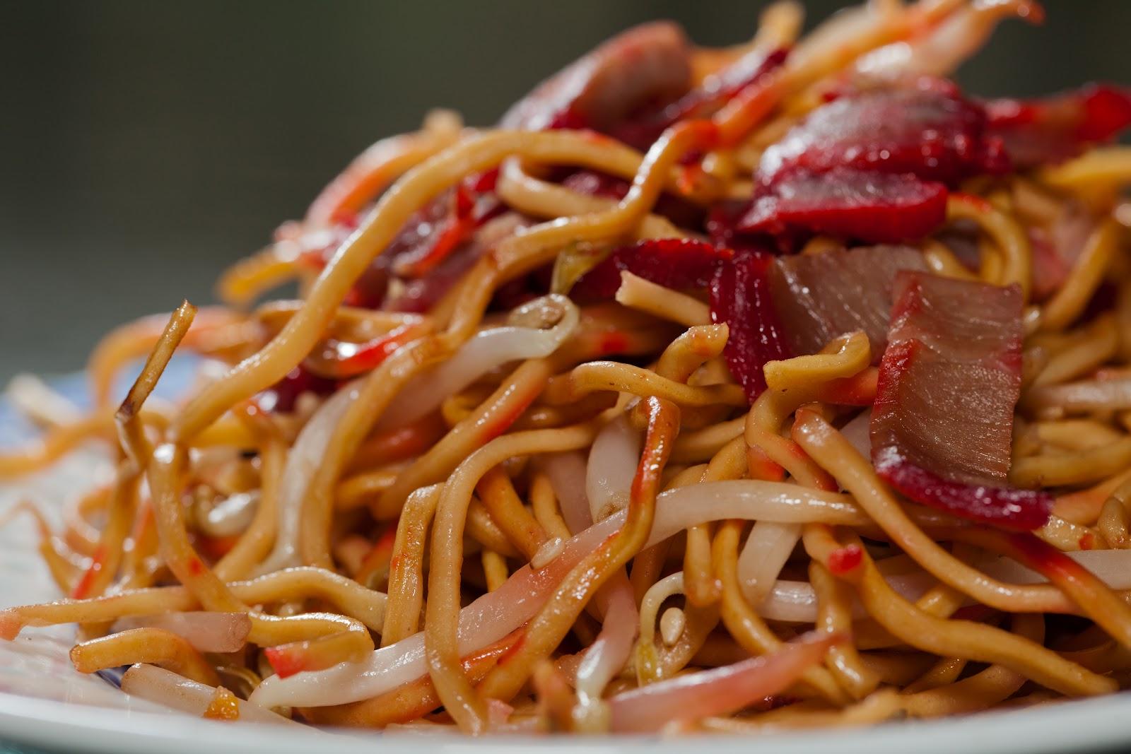 Chow Fun Recipe Relate... House Special Chow Mein Recipe