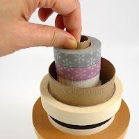 http://paperzen.blogspot.ca/2013/12/diy-tape-storage.html