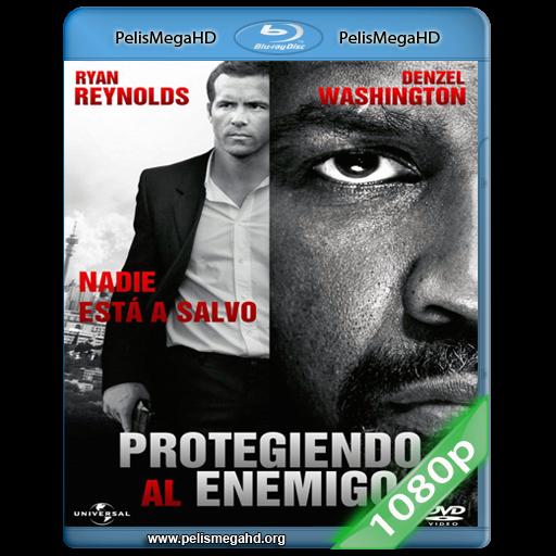 PROTEGIENDO AL ENEMIGO (2012) FULL 1080P HD MKV ESPAÑOL LATINO