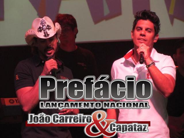 João Carreiro e Capataz – Prefácio Mp3