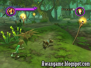 Scooby Doo and the Spooky Swamp Download