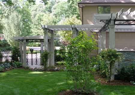 Landscape Design Ideas: Backyard Landscaping Ideas