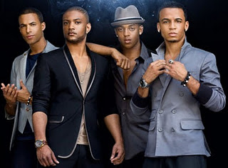 JLS - Do You Feel What I Feel