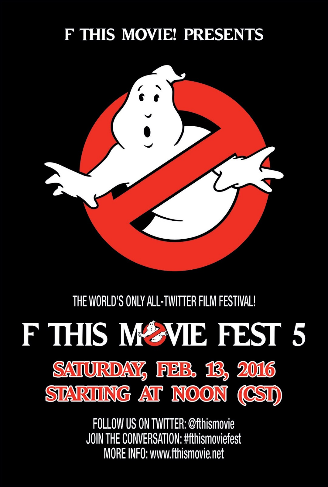 #F This Movie Film Fest!!