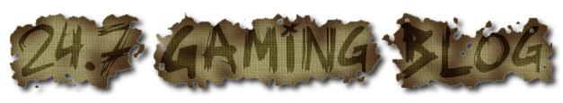 24.7 Gaming Blog