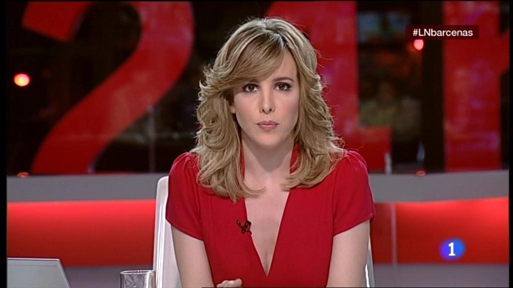 ANA IBAÑEZ, LA NOCHE EN 24H (28.06.13)