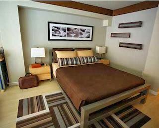 desain kamar tidur rumah minimalis menata rumah minimalis