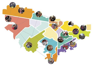 Red de Comunidades Creativas 2015